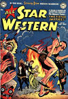 Cover for All Star Western (DC, 1951 series) #58