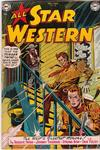 Cover for All Star Western (DC, 1951 series) #68