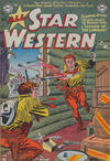 Cover for All Star Western (DC, 1951 series) #72