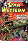 Cover for All Star Western (DC, 1951 series) #75