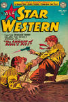 Cover for All Star Western (DC, 1951 series) #76