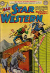 Cover for All Star Western (DC, 1951 series) #77