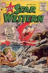Cover for All Star Western (DC, 1951 series) #82