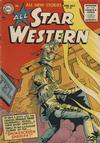 Cover for All Star Western (DC, 1951 series) #83