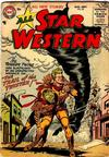 Cover for All Star Western (DC, 1951 series) #84
