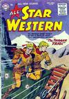 Cover for All Star Western (DC, 1951 series) #85