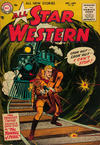 Cover for All Star Western (DC, 1951 series) #86
