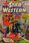 Cover for All Star Western (DC, 1951 series) #89