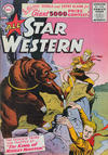 Cover for All Star Western (DC, 1951 series) #91