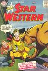 Cover for All Star Western (DC, 1951 series) #92