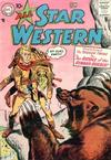 Cover for All Star Western (DC, 1951 series) #95