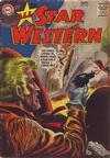Cover for All Star Western (DC, 1951 series) #96