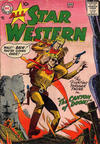 Cover for All Star Western (DC, 1951 series) #98
