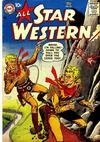 Cover for All Star Western (DC, 1951 series) #99