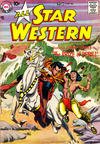 Cover for All Star Western (DC, 1951 series) #102