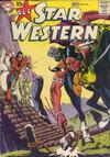 Cover for All Star Western (DC, 1951 series) #103