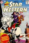 Cover for All Star Western (DC, 1951 series) #107