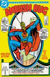 Cover Thumbnail for Ambush Bug (1985 series) #1 [Direct]