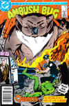 Cover Thumbnail for Ambush Bug (1985 series) #2 [Newsstand]