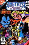 Cover for Amethyst, Princess of Gemworld (DC, 1983 series) #7 [Direct-Sales]