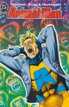 Cover for Animal Man (DC, 1988 series) #2