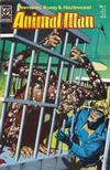 Cover for Animal Man (DC, 1988 series) #3