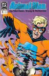 Cover for Animal Man (DC, 1988 series) #10