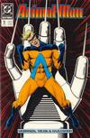 Cover for Animal Man (DC, 1988 series) #11