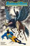 Cover for Animal Man (DC, 1988 series) #13