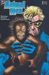 Cover for Animal Man (DC, 1988 series) #17
