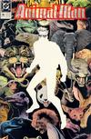 Cover for Animal Man (DC, 1988 series) #18