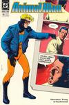 Cover for Animal Man (DC, 1988 series) #19