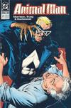 Cover for Animal Man (DC, 1988 series) #21