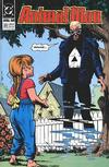 Cover for Animal Man (DC, 1988 series) #22
