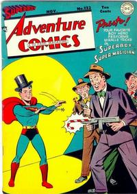 Cover Thumbnail for Adventure Comics (DC, 1938 series) #122