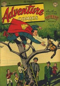 Cover Thumbnail for Adventure Comics (DC, 1938 series) #146