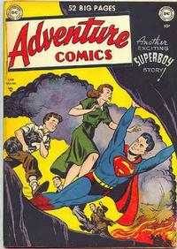 Cover Thumbnail for Adventure Comics (DC, 1938 series) #148