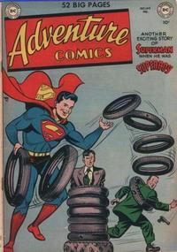 Cover Thumbnail for Adventure Comics (DC, 1938 series) #149