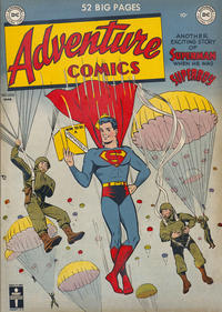 Cover Thumbnail for Adventure Comics (DC, 1938 series) #150