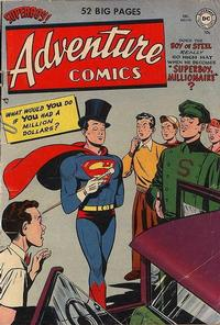 Cover Thumbnail for Adventure Comics (DC, 1938 series) #159