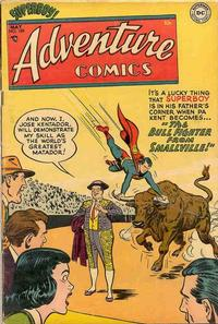 Cover Thumbnail for Adventure Comics (DC, 1938 series) #188
