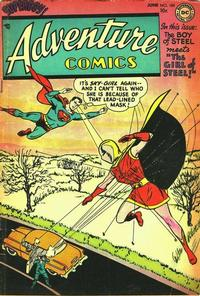 Cover Thumbnail for Adventure Comics (DC, 1938 series) #189