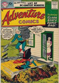 Cover Thumbnail for Adventure Comics (DC, 1938 series) #236