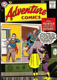 Cover Thumbnail for Adventure Comics (DC, 1938 series) #250