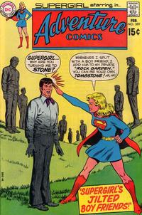 Cover Thumbnail for Adventure Comics (DC, 1938 series) #389