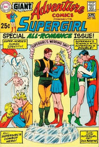 Cover Thumbnail for Adventure Comics (DC, 1938 series) #390