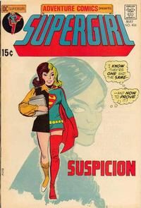 Cover Thumbnail for Adventure Comics (DC, 1938 series) #406