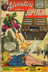 Cover Thumbnail for Adventure Comics (DC, 1938 series) #414