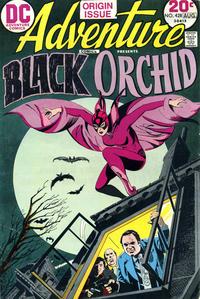 Cover Thumbnail for Adventure Comics (DC, 1938 series) #428