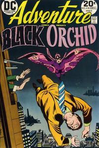Cover Thumbnail for Adventure Comics (DC, 1938 series) #430